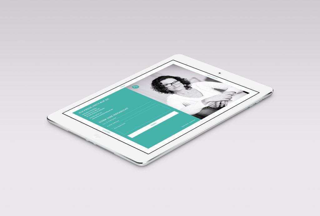 Kreative Webdesign Trends